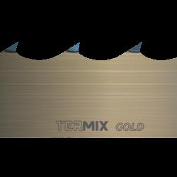 Piła taśmowa do drewna TERMIX GOLD 4000x35x1,15 10/30 ROH